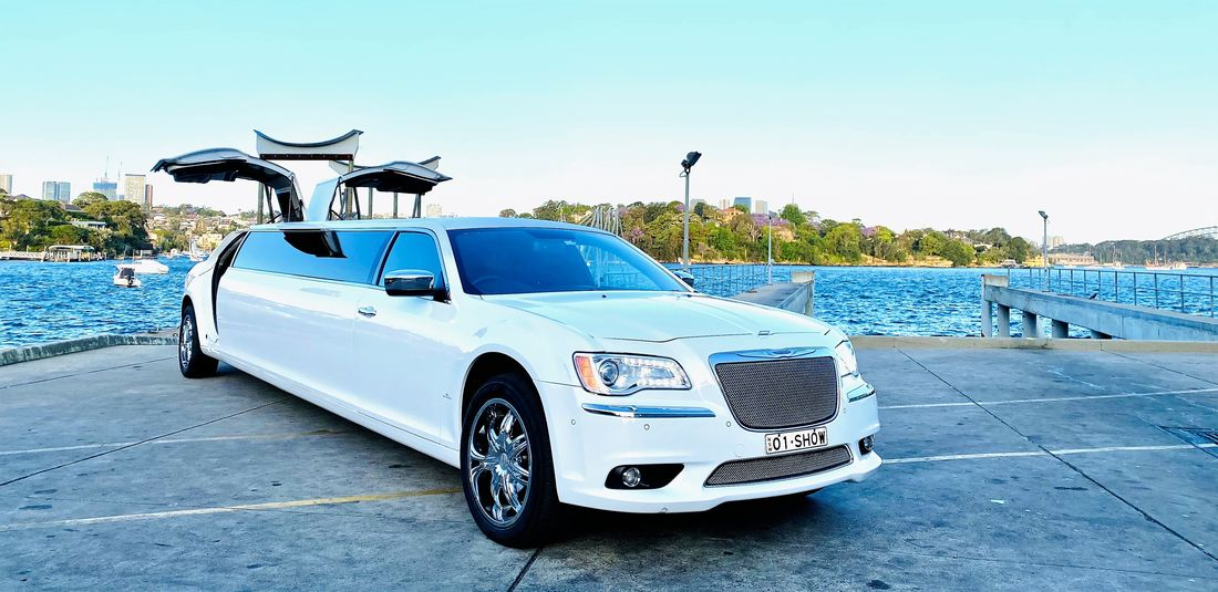 Birthday Limo Hire Sydney
