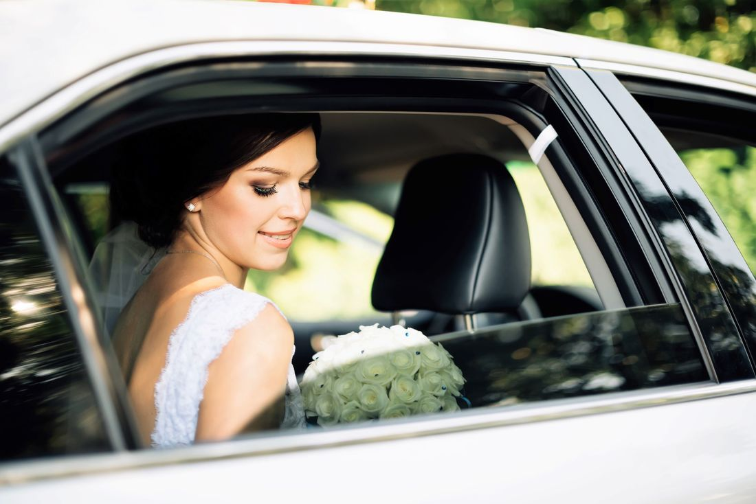 Wedding Car Hire Sydney & Wollongong
