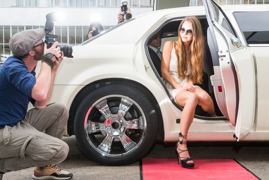 Event Limo Hire Sydney